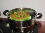 蒜蓉蒸丝瓜的做法