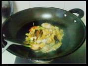 酸菜鲩鱼的做法