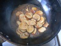 红烧杏鲍菇的做法