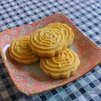 酥脆的小点心:荞麦酥的制作与营养价值