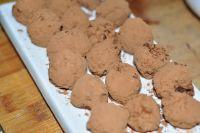 手工果仁松露巧克力的13步制作方法