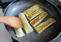 非油炸---韭菜春卷的香脆做法