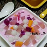 潮汕人夏天必须吃的甜品:海石花