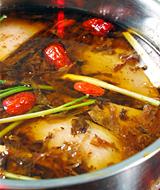 涪陵榨菜鱼怎么做