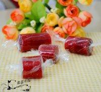零食的做法:木糖醇果丹皮的制作方法