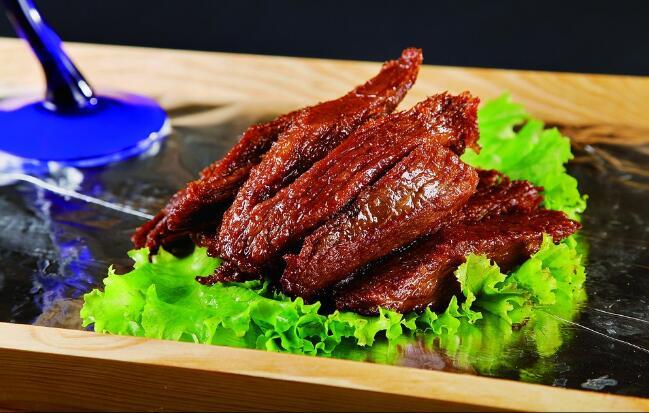 手撕牛肉的做法大全,教你怎样自制四川特色小吃
