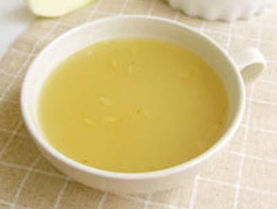 糯米蜂蜜粥