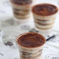 酸奶木糠杯怎么做好吃,酸奶木糠杯的图解做法