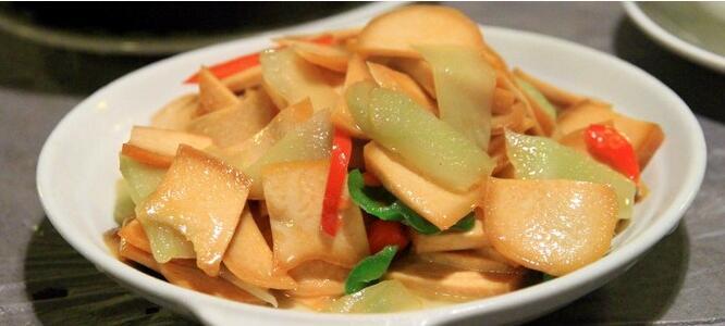 腊八豆腐怎么吃,5种家常腊八豆腐的做法