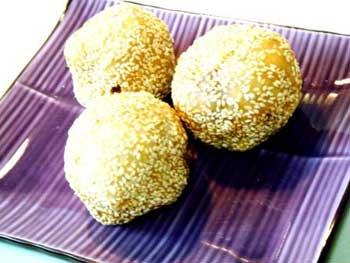 江米面炸糕做法