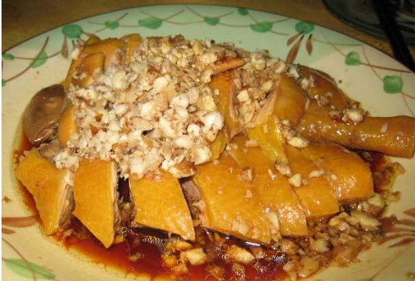 正宗沙姜鸡怎么做,6种沙姜鸡的家常做法
