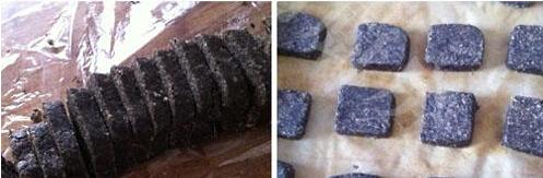 芝麻花生酥块怎么做