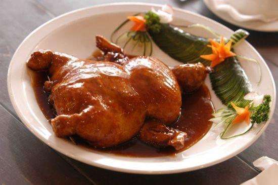 陕西特色小吃之葫芦鸡的做法