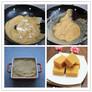 无糖碗豆黄怎么做