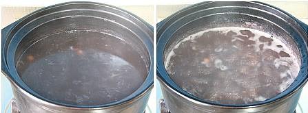 腊八粥的制作方法