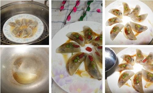 肉卷的做法,白萝卜肉卷怎么做好吃