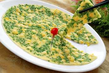 美味葱油饼做法