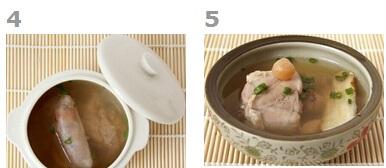 当归桂圆汤的做法