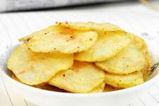 薯片的做法大全,薯片怎么做好吃