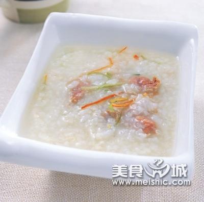 辣椒羊肉粥