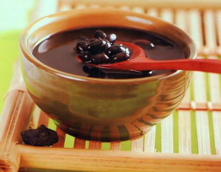黑豆粥怎么做