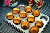 巧克力豆鸡蛋麦芬的8步制作方法
