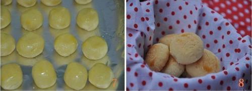 原味小酥饼的正宗做法