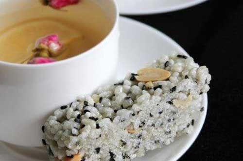 重庆特产开水米花糖的做法