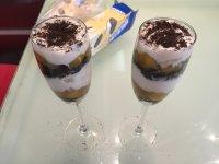奥利奥酸奶杯的图解做法