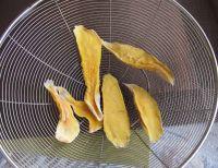 芒果干怎么做?芒果干的8步做法