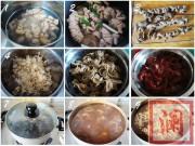 正宗炒肝的制作方法,老北京炒肝的3步做法