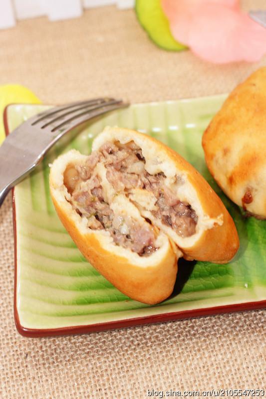 新疆烤包子做法
