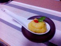 咖喱奶香土豆泥的做法