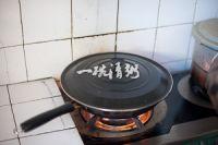 菠菜炒肉卷的做法