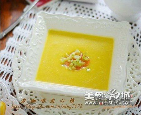 高纤蔬果浓汤的做法
