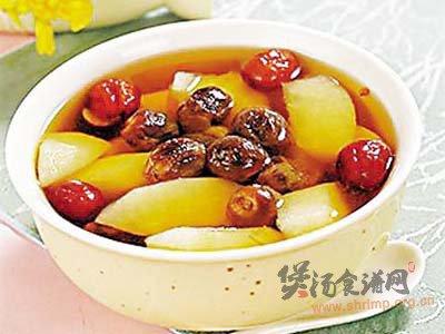 赤小豆冬瓜生鱼汤的做法