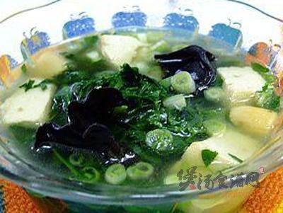 开春鲜汤的做法