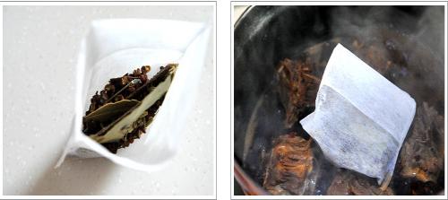 香辣羊蝎子火锅的做法