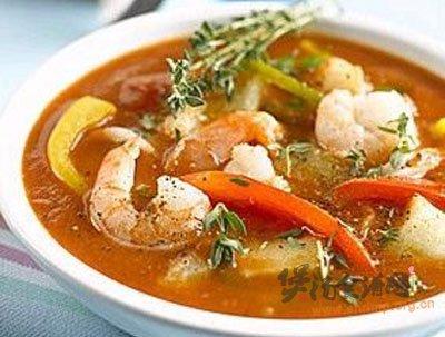 青葙子鱼片汤的做法