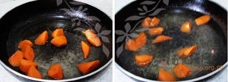 (图)五行蔬菜汤的做法