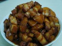 红烧猪肉土豆的做法