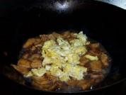 红烧鸡蛋豆腐的做法