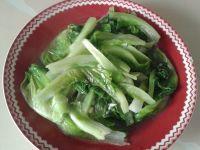 蒜蓉炒生菜的做法