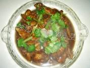 孙小菜的可乐鸡翅的做法