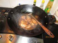 酱油烧鸡翅的做法