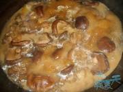 香菇鸭块的做法